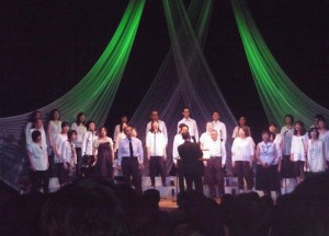 Joyful Choir 西東京 2nd Concert